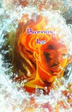 Burning Ice by Penny_on_the_floor