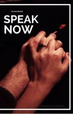 Speak Now | Shawn Mendes by twinpeakshawn