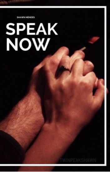 Speak Now | Shawn Mendes