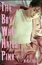 The Boy Who Hates Pink [m.y.g x j.h.s] by hoseokshope19940218