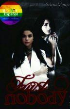 Trust nobody by SelenaMonja
