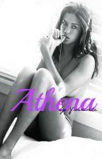 Athena by YSAmocha