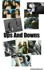 Ups And Downs (Camren) by pp_123