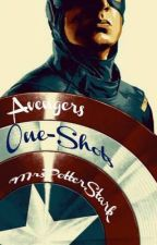 Avengers One-Shots by -reevxs