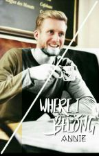 where I belong » schürrle by neuermind-