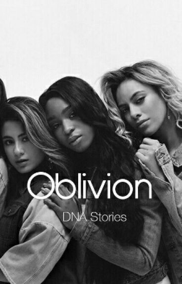 Oblivion ➵ DNA One Shots