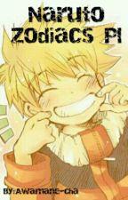 Naruto Zodiacs Pl by Akuma--chan