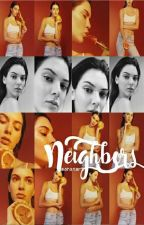 snap neighbors + zaynm by itxperrie