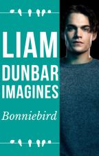 Liam Dunbar Imagines by bonniebird