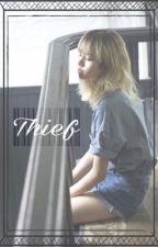 Thief ~ jikook by yoongiwon
