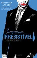 Surpresa Irresistível  by shycutecat