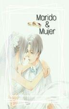 Marido & Mujer 【RivaMika】 by Jaz-Kim