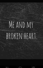 Me And My Broken Heart (Mabill) by BillCyphrFan