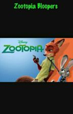 Zootopia Bloopers  by Jackie_The_Fox
