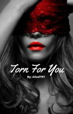 Torn For You (On Hold) by Ailed797