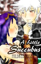 A Little Succubus [KrisxReader; Seven Knights Fanfiction] by Mildred_Rose