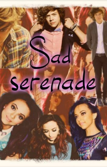 Sad Serenade-Harry Styles F.F
