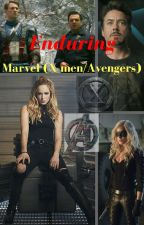 Enduring (Marvel X-men/Avengers - Tony Stark) by insaneredhead