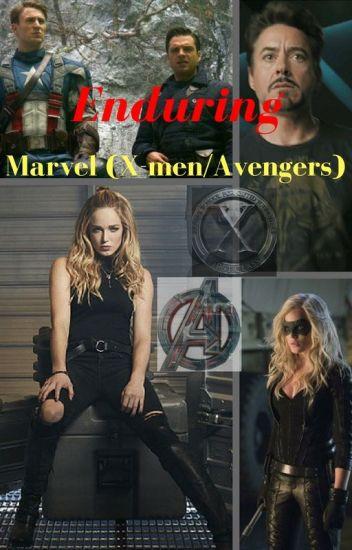 Mysteria (Marvel's Captain America: The First Avenger onward)