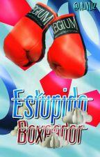 Estúpido Boxeador [EB #1 PAUSADA] by AliYLiz