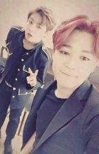 [Threeshots ] [BTS-KookMin] Dường Như Trong Lòng Em Không Có Vị Trí Của Anh by Jeon_Park_Hyo