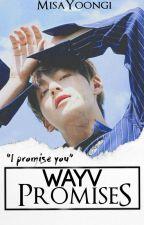 WAYV△ Pt.2 Promises [Vkook] by Misayoongi