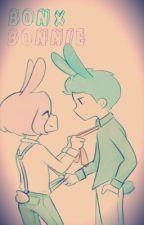 solo quiero estar contigo (BONXBONNIE FNAFHS ) by lanix-chan