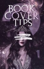 Book Cover Tips 2 by -voidallison