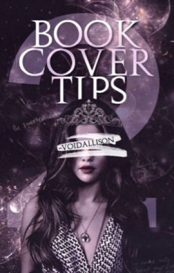 Book Cover Tips 2