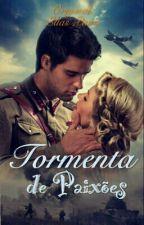 A Tormenta by eliaspaim13