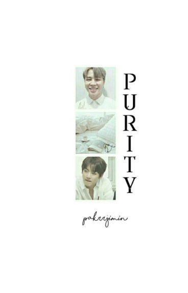 purity • jikook