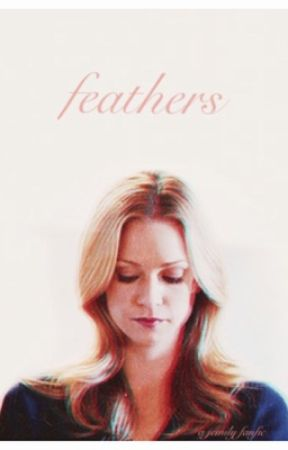 Feathers - a jemily fanfic  by alluringpaget