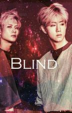 Blind ➳Markson {ADAPTACIÓN} by MissNevermindL1