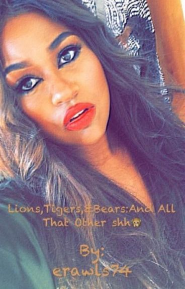 And All That Other Shh...|Book 2| |Jazmine Sullivan|
