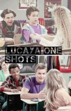 Lucaya One Shots by readingnerd2016