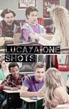 Lucaya One Shots by readingnerd2016
