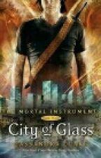 City Of Glass by iamelenag