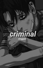 ❝criminal❞ ❥ lwt&hes  by kardexo