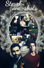 Sterek ♕one-shots by Muke_Daddy