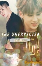 The Unexpected| Jackbam by angie1106