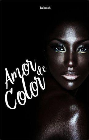 Amor de color. by helxash