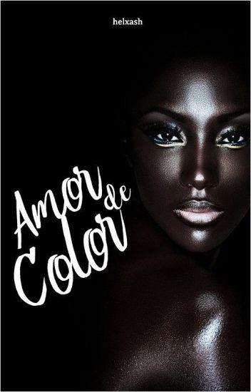 Amor de color.