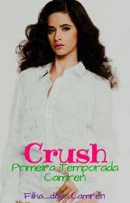 Crush // Camren by Filha_das_Camren