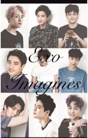 Exo Imagines - Jealousy-baekhyun - Wattpad