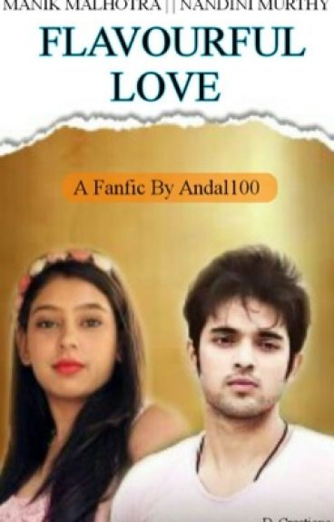 Manan ff flavorful love (21+)