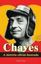 A História oficial de Chaves  by joyce_eve_