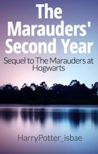 The Marauders Second Year by harrypotter_isbae