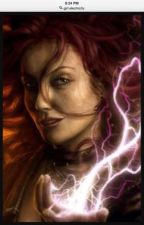 Electricity is in my Blood (Ms. Perigrine's home for peculiar children fanfic) by AarmauAllianceOMG