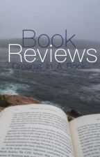 Book Reviews by Dreams_In_A_Book