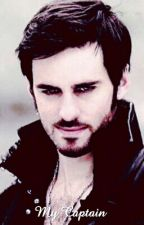Once Upon A Time - My Captain (Killian x Reader) by Alice_Lament